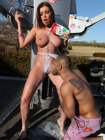 image Drilling euro babes donna bell and honey damon