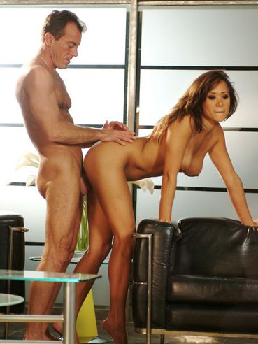 Guy Gets His Dick Pleased Orally And Vaginally By Asian Chick Asia Carrera