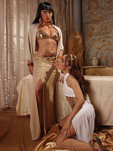 Retro roman orgy movies