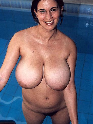 from Arjun nude bbw in pool