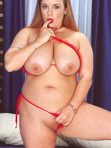 76457s Tagged: bbw, lingerie model, blue underwear, bra and panties, blondes, ...