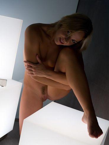 nude vist