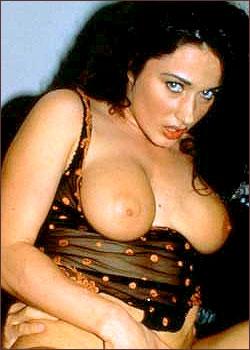 Erika bella and pornstar are not