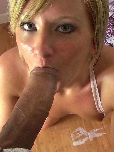 Amanda blue blowing her fan rick - 1 part 7