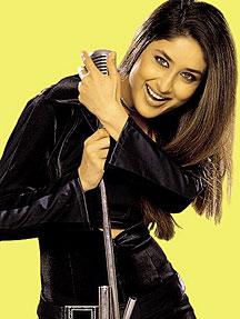 Kareena Kapoor Khan - Filmografie - Schauspieler