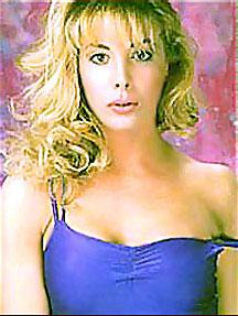 Stephanie moretti star du porno
