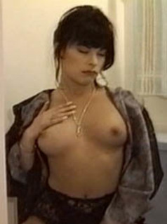 Beatrice valle french classic 90s - 2 part 6