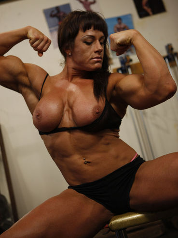 mature women in tanning booths