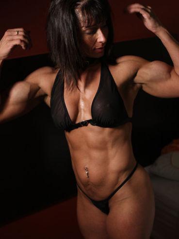 Schwarze Bikini Modelle Videos