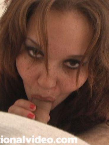 Latina bbw cocksucker elizabeth rollings
