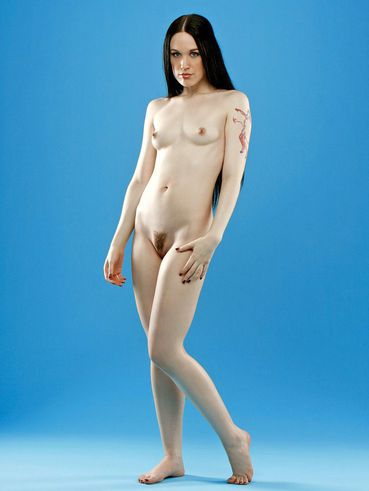 Angelina Jolie vagina