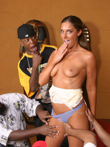Jayma reed interracial pics