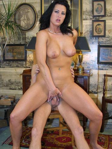 Michele raven porn men gangbng