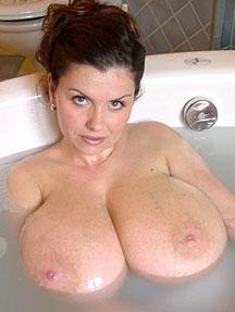 Milena velba nude consider