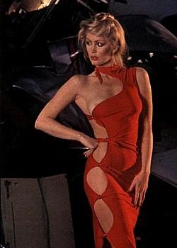 Cheryl Rixon  nackt