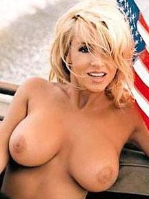 Camille donatacci nude