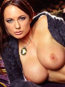 Kristin happersett nude