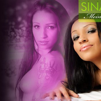 Nackt  Sina Bonita Sina