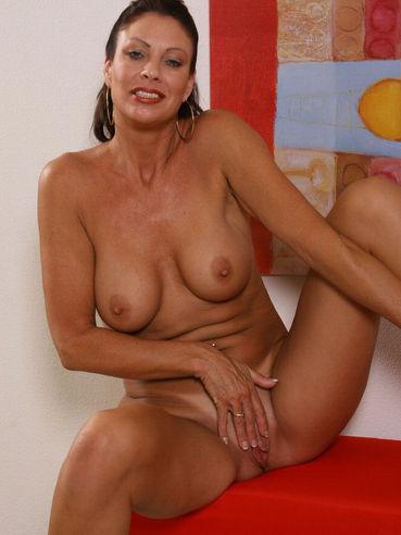 Hot busty mature vanessa videl