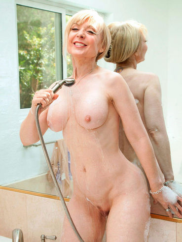 Nina Hartley Nudist