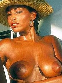 Porn Star Charmaine Sinclair