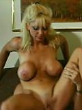 Rebecca wild nude
