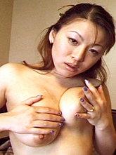 Reiko Yamaguchi  nackt