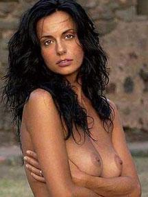 Best Rossella Brescia Naked Jpg