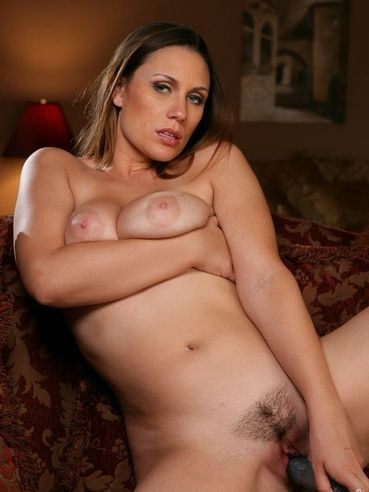 Hairy milf rucca page fucks bbc 3