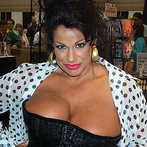 Vanessa del rio porno star