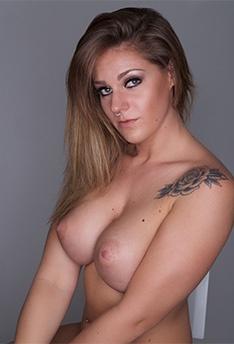 Clover Baltimore Nude