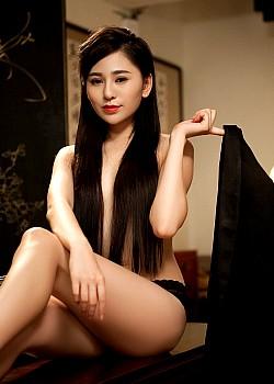 Wu naked