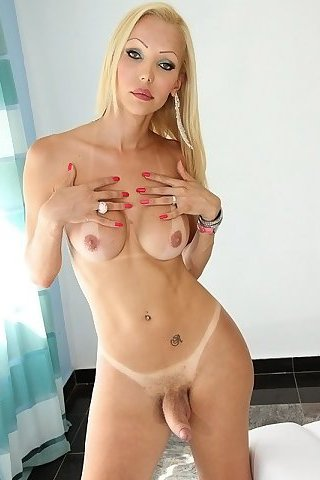 Adriana rodrigues transsexual