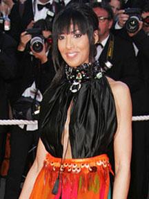 Porn star moroccan yasmine