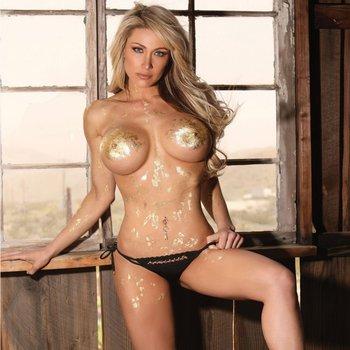 Dalia Elliott Nude