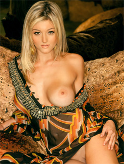 katie Playboy vernola playmate